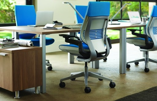 Steelcase Chairs Ergonomic Chairs Steelcase Furniture The Back