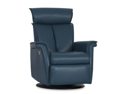 Pleasant Img Luc Swivel Glider Relaxer Recliner Chair Ibusinesslaw Wood Chair Design Ideas Ibusinesslaworg