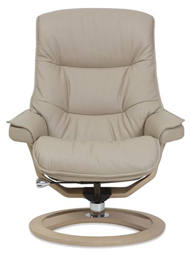 Img Regal Collection Cortina Recliner And Ottoman