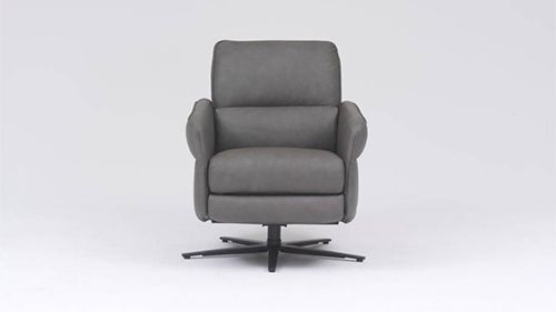 Sensational Aura Swivel Recliner Chair By Himolla Caraccident5 Cool Chair Designs And Ideas Caraccident5Info