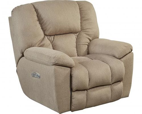 Catnapper Owens Power Lay Out Recliner Chair