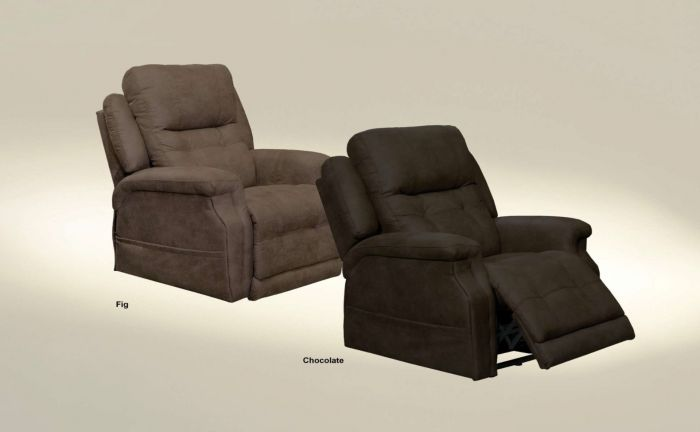 Magnificent Catnapper Haywood Power Lift Lay Flat Recliner Chair Ibusinesslaw Wood Chair Design Ideas Ibusinesslaworg
