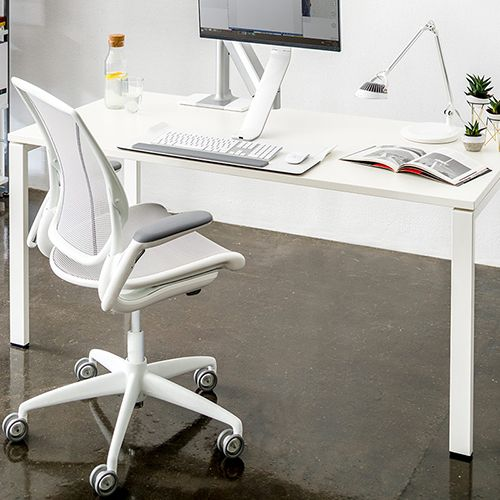 Different world office chair