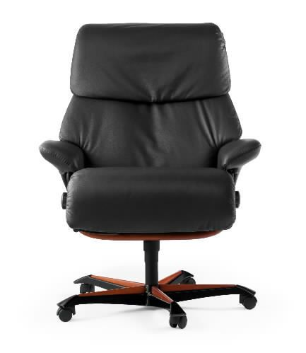 Phenomenal Stressless Dream Office Chair By Ekornes Ncnpc Chair Design For Home Ncnpcorg