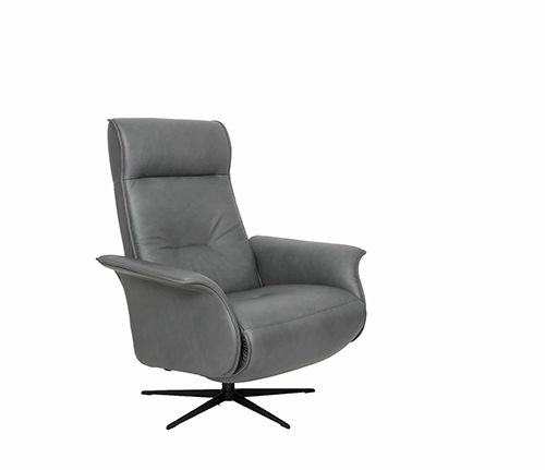 Phenomenal Fjords Finn Swivel Recliner Pabps2019 Chair Design Images Pabps2019Com
