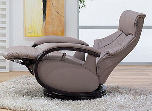 Pleasing Himolla Mosel Zerostress Integrated Recliner Chair Caraccident5 Cool Chair Designs And Ideas Caraccident5Info