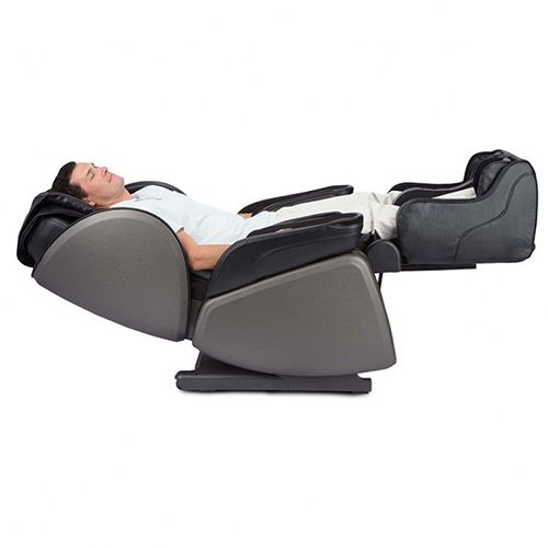Admirable Ht Navitas Sleep Zero Gravity Stretching Massage Chair Recliner By Human Touch Pdpeps Interior Chair Design Pdpepsorg