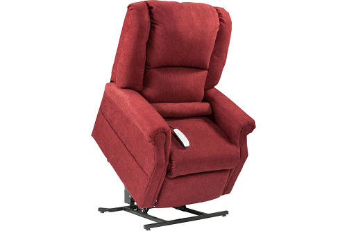 Mega Motion Juno Lay Flat 3 Position Lift Chair Recliner