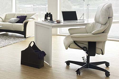 Stressless Reno Office Chair By Ekornes