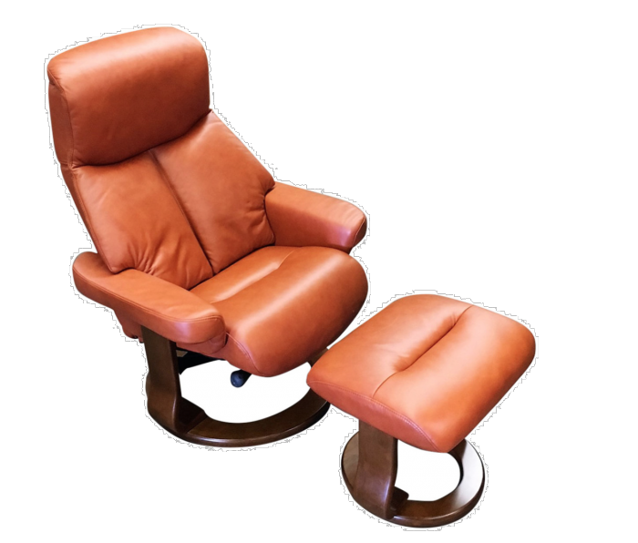 Miraculous Leone Recliner And Ottoman Pdpeps Interior Chair Design Pdpepsorg
