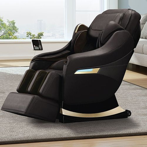 Titan Pro Executive Massage Recliner Chair With Heat