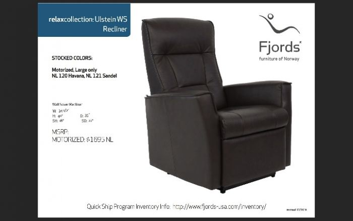 Amazing Fjords Ulstien Wall Saver Series Power Recliner Recliner Loveseat Or Sofa Forskolin Free Trial Chair Design Images Forskolin Free Trialorg